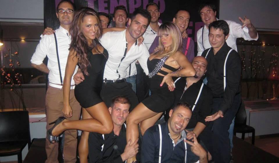 Barcelona Show