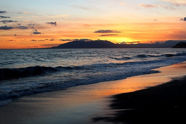 Despedidas Playas de Andalucía
