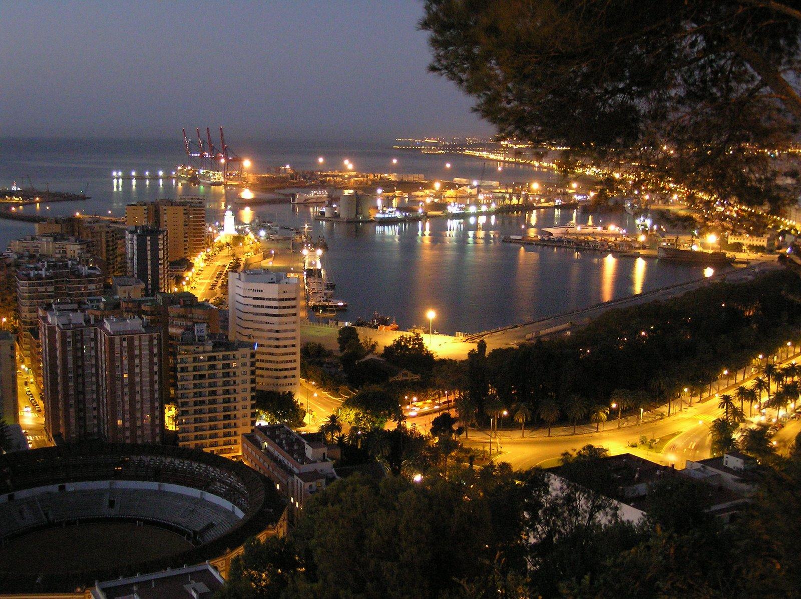 Despedidas Málaga