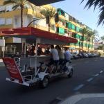 Bbike Sevilla