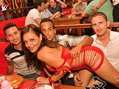 restaurante erotico malaga