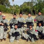 Paintball Cordoba