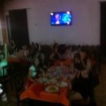 Restaurante Erotico Cordoba