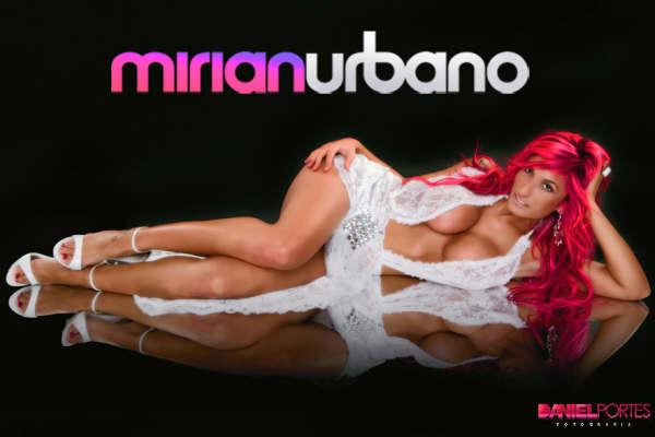 Stripper Miriam Barcelona