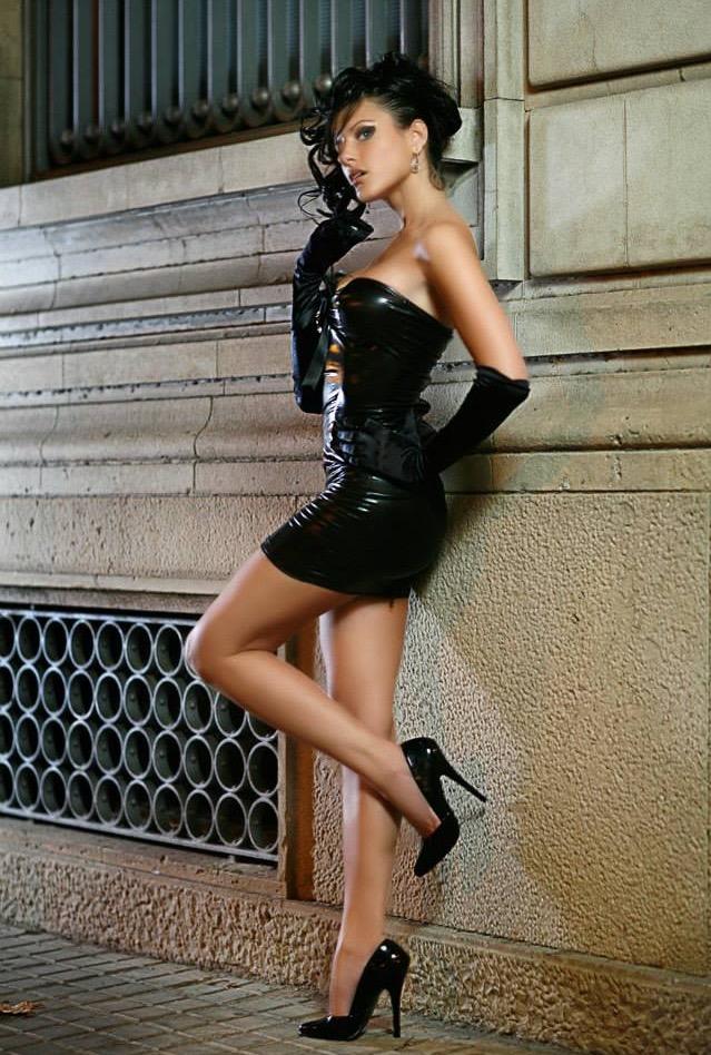 Stripper Barcelona Virginia