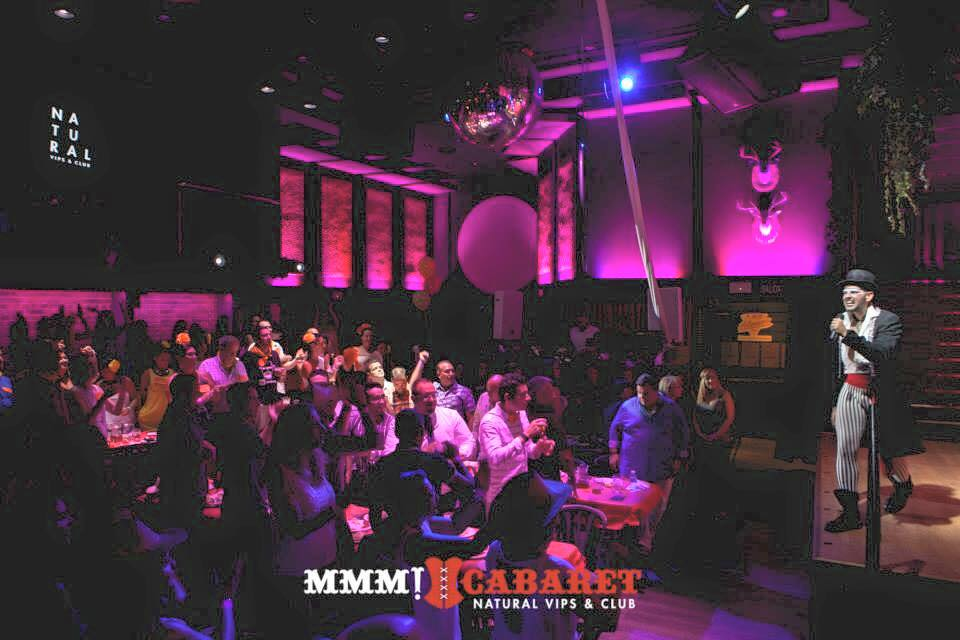 mmm cabaret