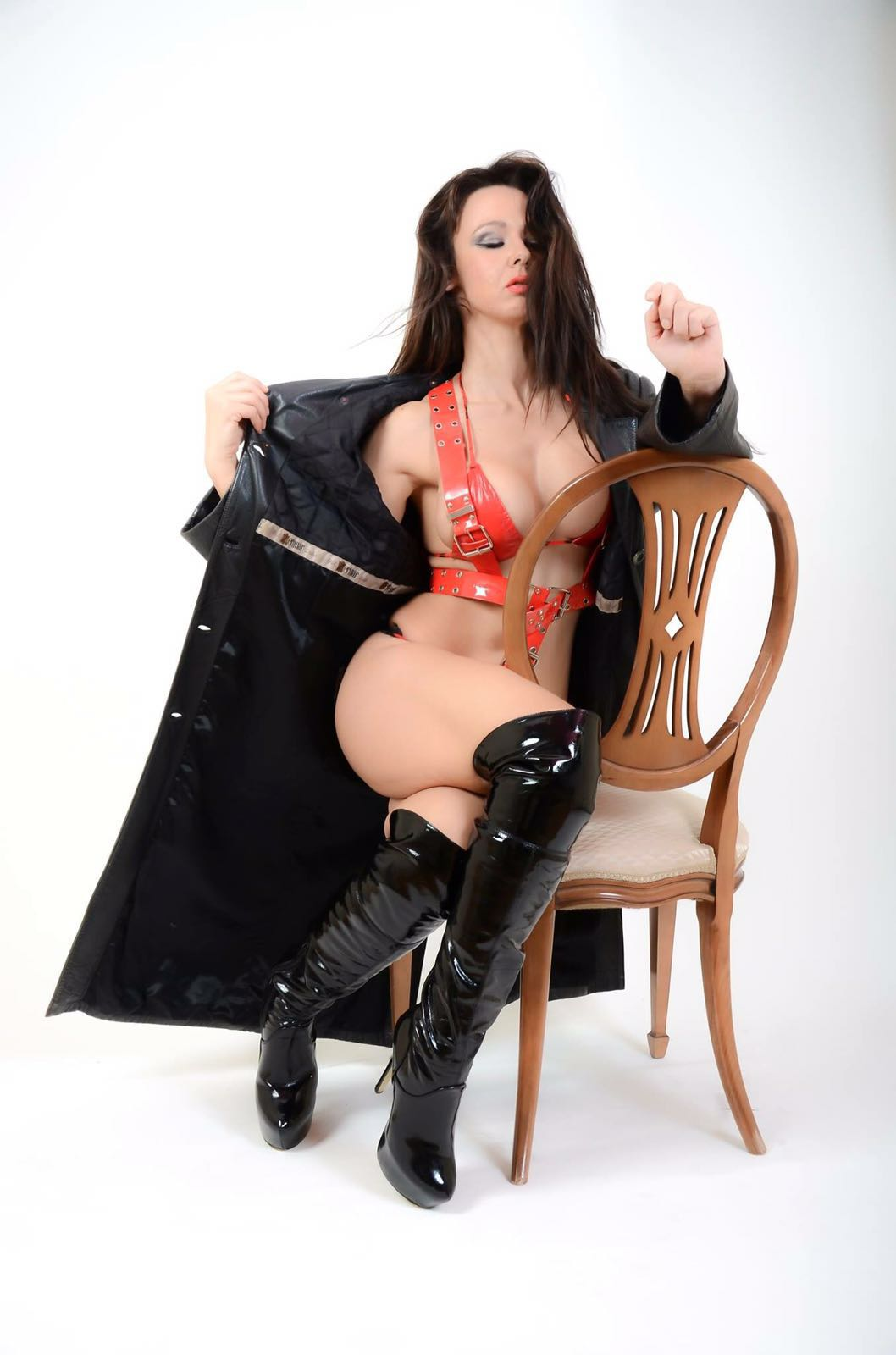 Stripper Malaga
