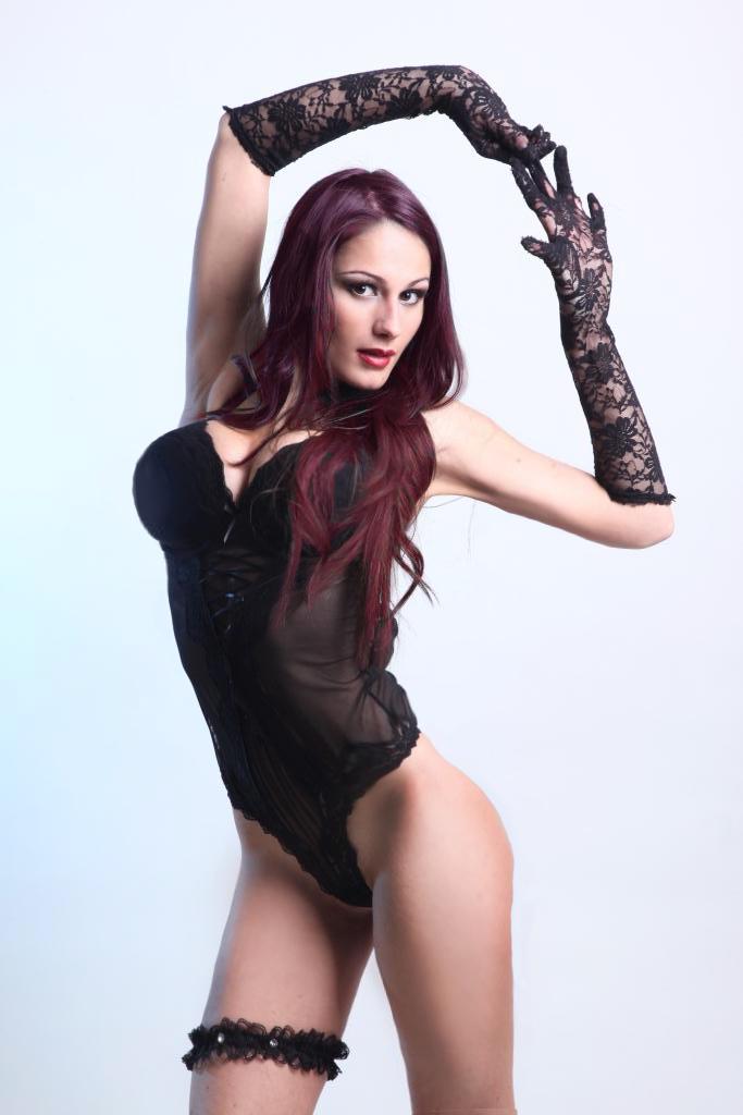 Stripper ibiza