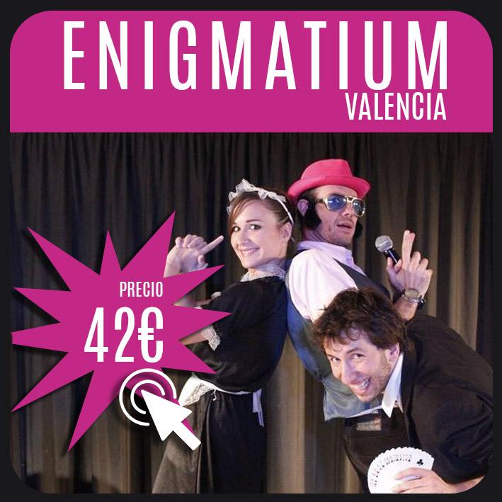 enigmatium valencia