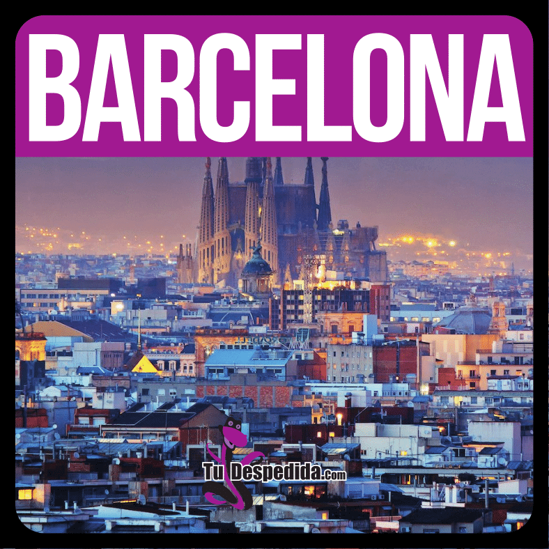 despedidas barcelona