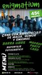 Enigmatium Madrid
