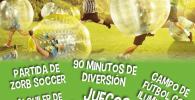 Fútbol Burbuja Barcelona