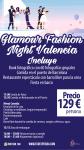 Glamour Fashion Night Valencia