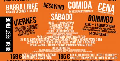 Rural Fest Madrid