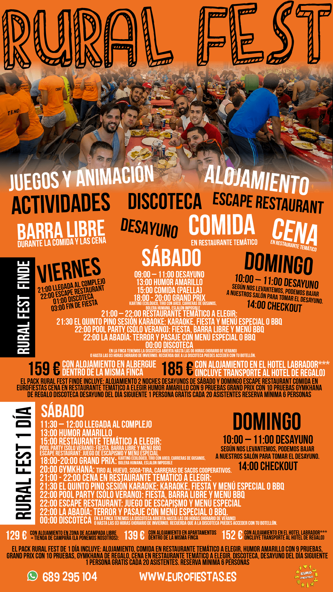 Rural Fest Madrid
