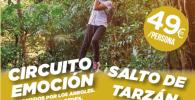 Tarzán Adventura BCN