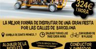 Biciloca Barcelona