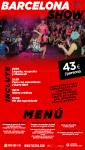 Restaurante Barcelona Show