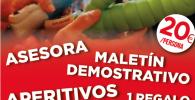 Tuppersex Madrid