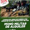 Láser Combat Málaga