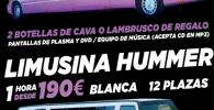 Limusinas Málaga