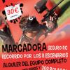 Paintball Málaga