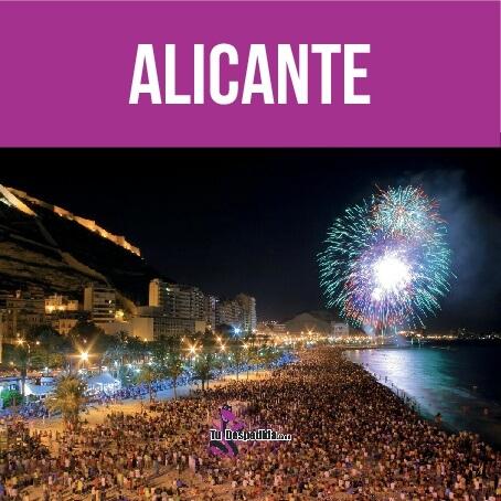 Despedidas Alicante