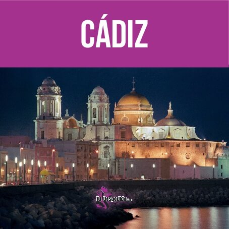 Despedidas en Cádiz