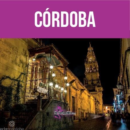 Despedidas en Córdoba