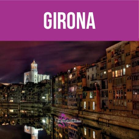 Despedidas Girona