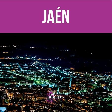 Despedidas en Jaén