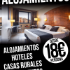 Alojamientos para despedidas en Sevilla