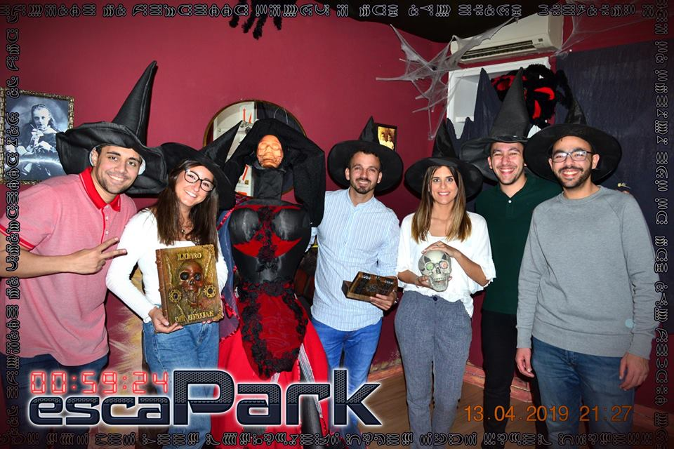 Escape Room Málaga