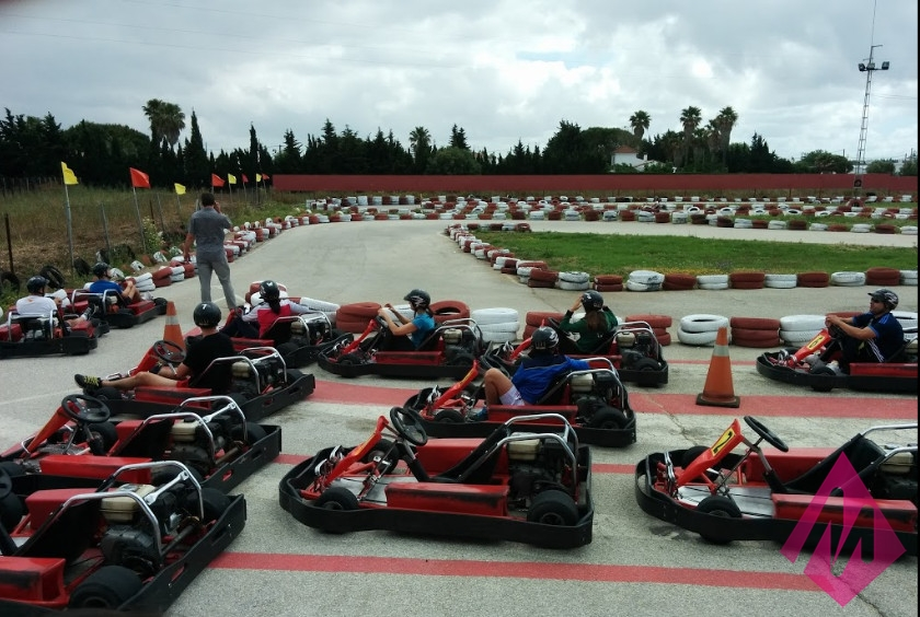 Karting Chiclana