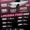 Limusinas Córdoba