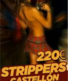 Strippers Castellón