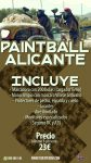 Paintball Alicante