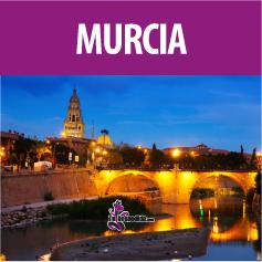 Despedidas Murcia