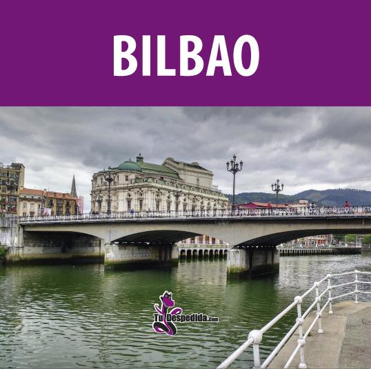 Despedidas Bilbao