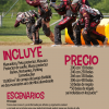 Paintball Santander