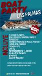 Boat Party Las Palmas