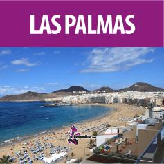 Despedidas Las Palmas