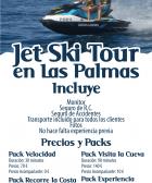 Jet Sky Tour