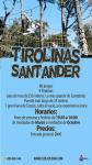 Tirolinas Santander
