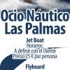 Ocio Naútico en Las Palmas