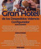 El Gran Hotel de las Despedidas