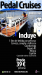 Pedal Cruises BCN
