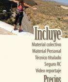 Puenting en Almería