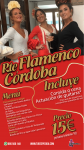 Restaurante Flamenco Córdoba